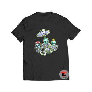 Animaniacs Aliens Viral Fashion T Shirt