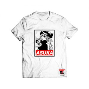 Asuka Langley Viral Fashion T Shirt