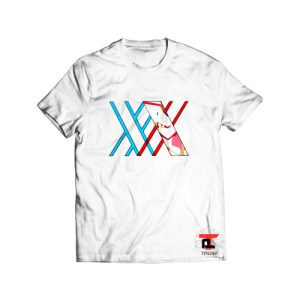Darling in the franxx strelizia Viral Fashion T-Shirt