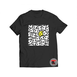 Different Smile Obvious Viral Fashion T-Shirt