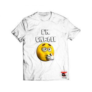 I Am Unwell Viral Fashion T-Shirt