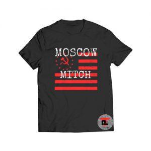 Moscow Mitch Kentucky Democrats Viral Fashion T-Shirt