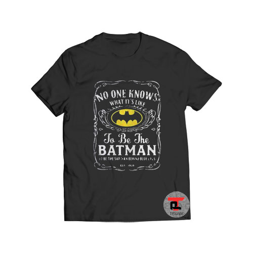 The Batman Viral Fashion T-Shirt