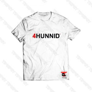 4 hunnid Viral Fashion T Shirt