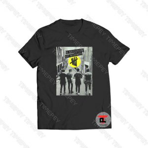 5 seconds of summer last boys Viral Fashion T Shirt