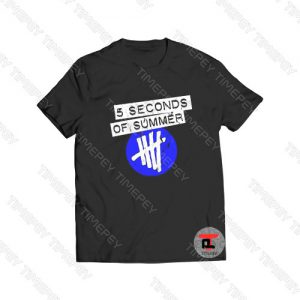 5 seconds of summer logo Viral Fashion T Shirt