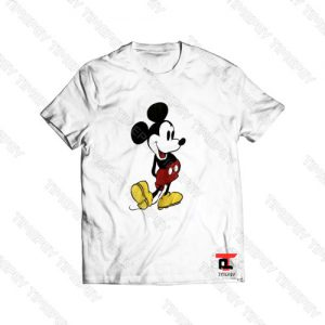 Mickey Mouse Viral Fashion T Shirt