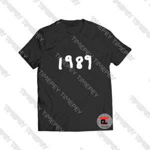 1989 Viral Fashion T Shirt