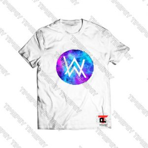 ALAN WALKER COLOUR Viral Fashion T Shirt
