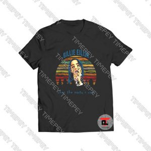 Billie Eilish When The Party Is Over Viral Fashion T Shirt