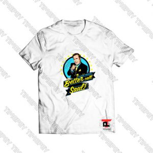 Better Call Saul Viral Fashion T Shirt