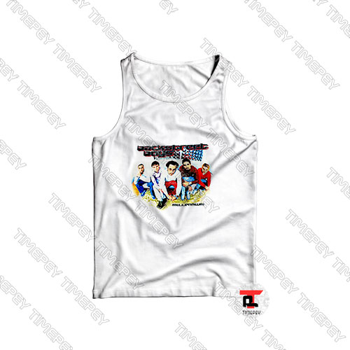 Backstreet-Boys-Millennium-Concert-Tank-Top
